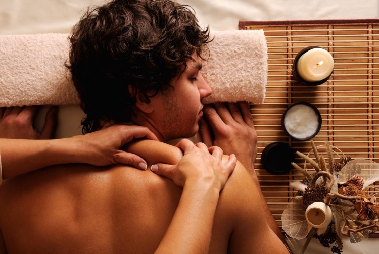 Partnerské erotické masáže