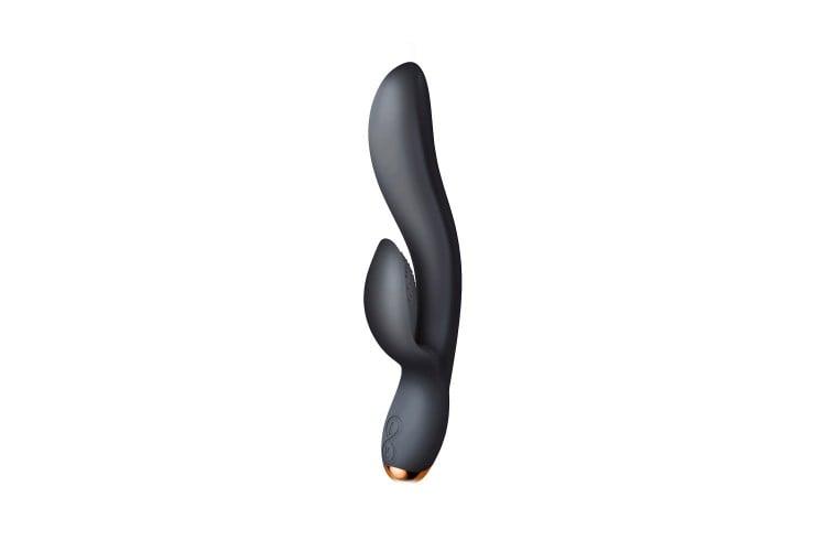 Recenze: Rocks-Off Regala – rabbit vibrátor s ladnýma křivkama