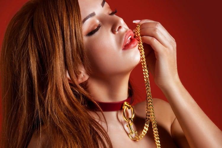 Taboom – bondage v luxusním stylu