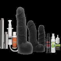 Sady erotických hraček