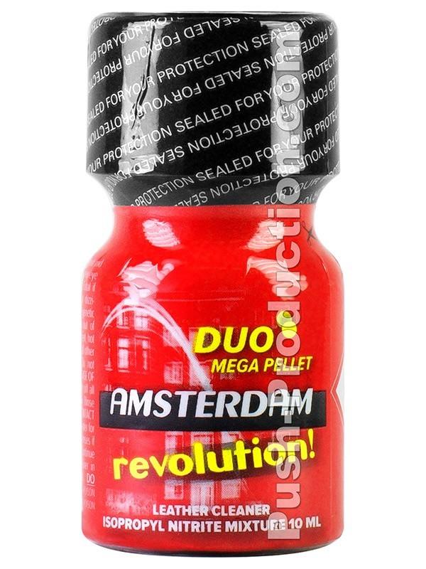 Amsterdam Revolution 10 ml, poppers