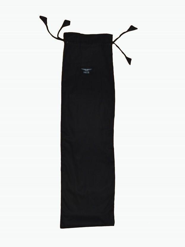 Mister B Toy Bag Black L
