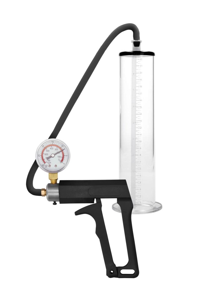 Vakuová pumpa na penis Pumped Ultra-Premium 9″