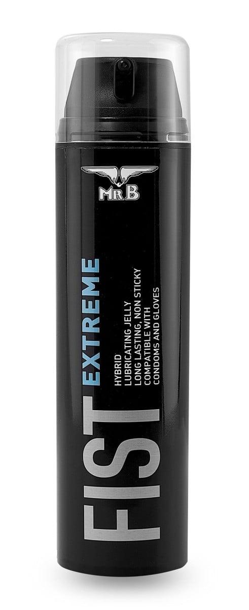Lubrikační gel Mister B Fist Extreme 200 ml
