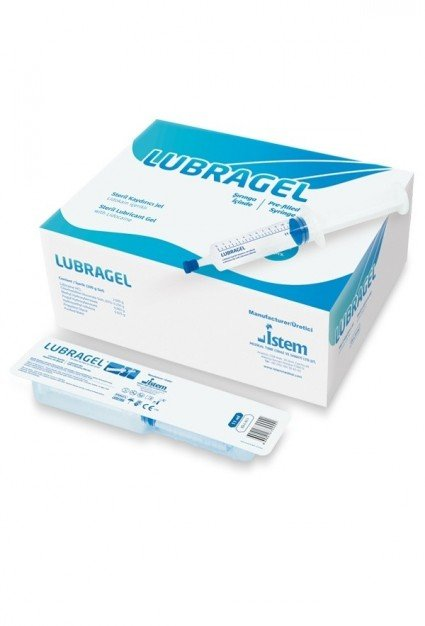 Lubragel 11 ml