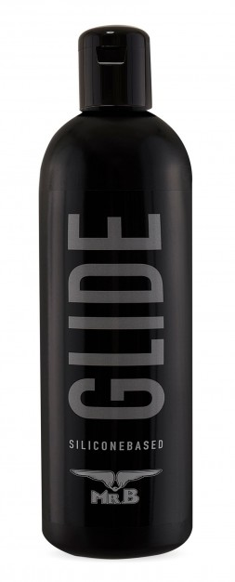 Lubrikační gel Mister B Glide 1000 ml
