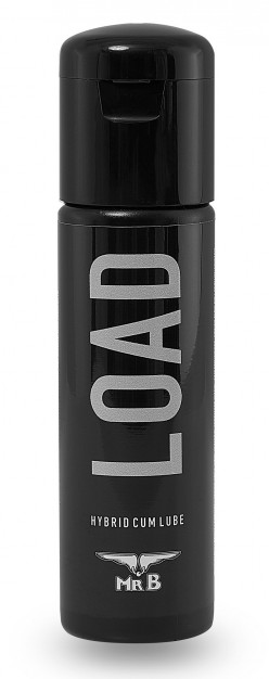 Mister B Load Lube 100 ml