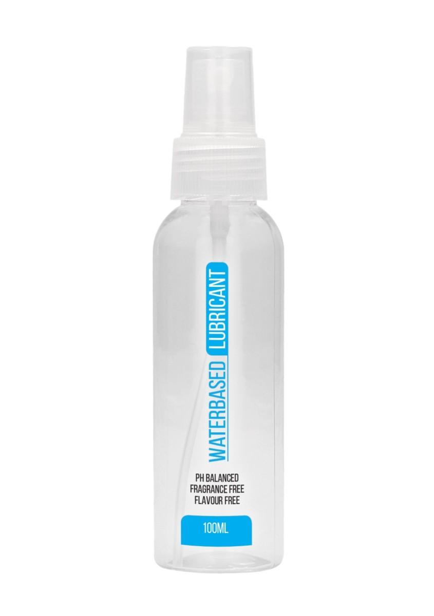 Waterbased Lubricant 100 ml