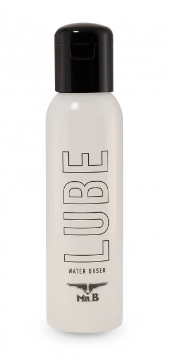 Lubrikační gel Mister B Lube 250 ml