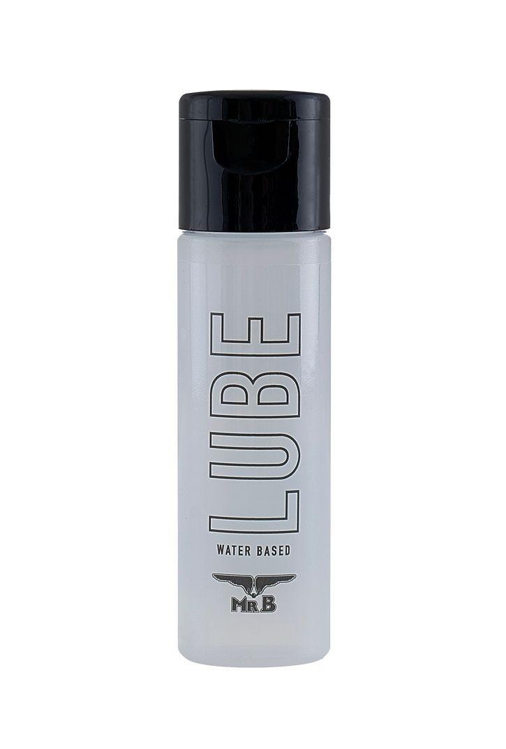 Lubrikační gel Mister B Lube 30 ml