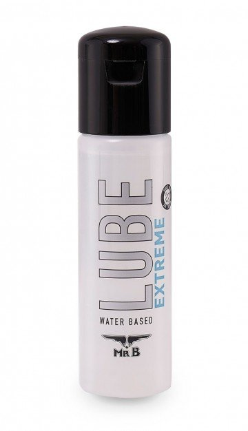 Mister B Lube Extreme 100 ml