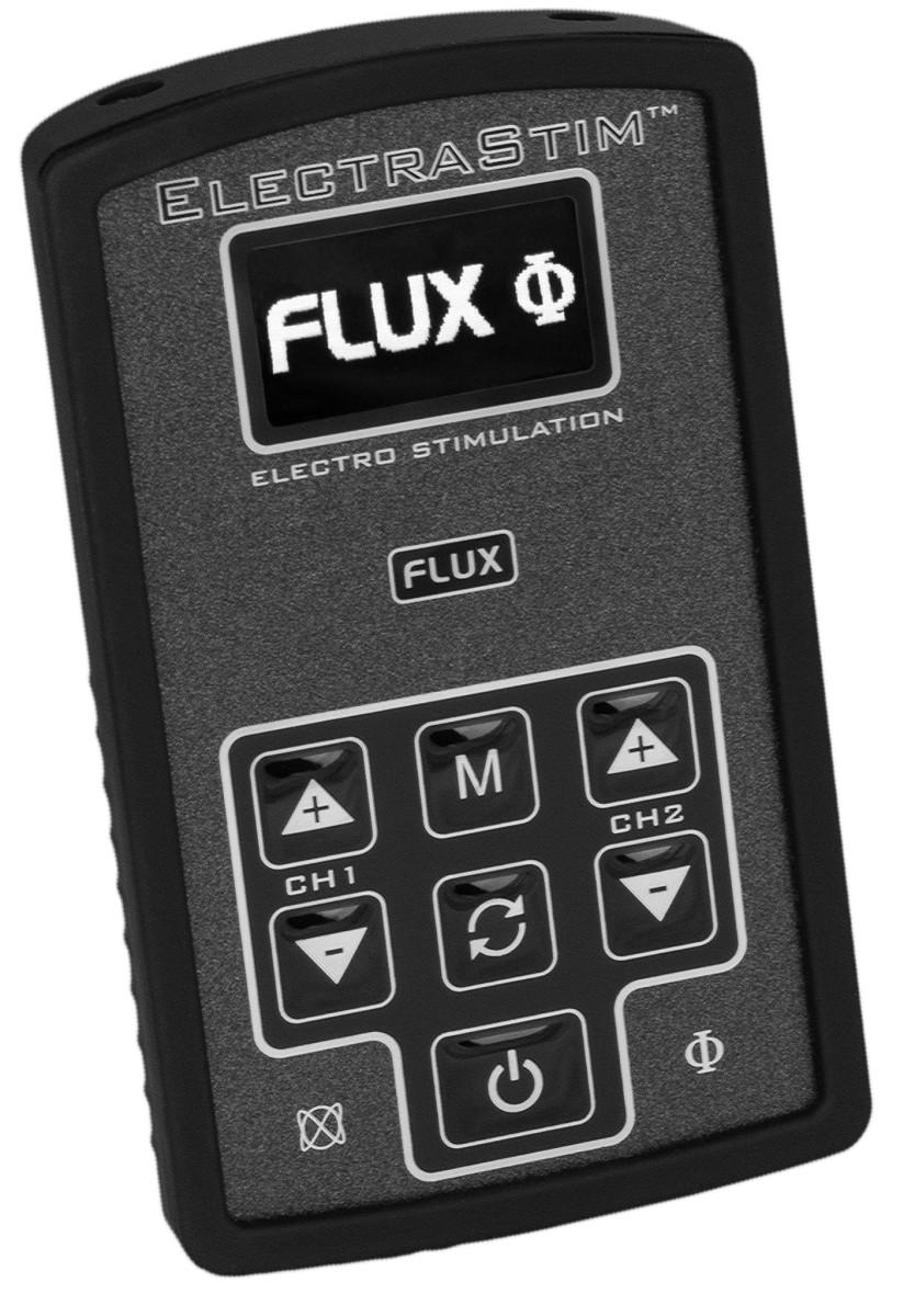 Elektrostimulátor ElectraStim Flux