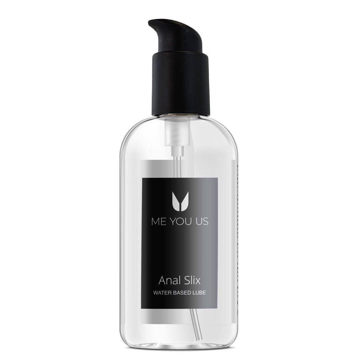 Anal Slix Lube 250 ml