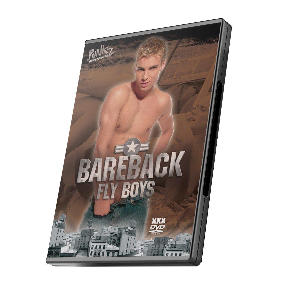 Punkz: Bareback Fly Boys