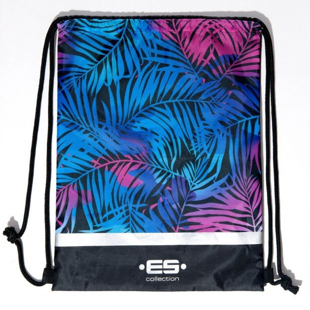 ES Collection AC073 Reversible Palms Backpack