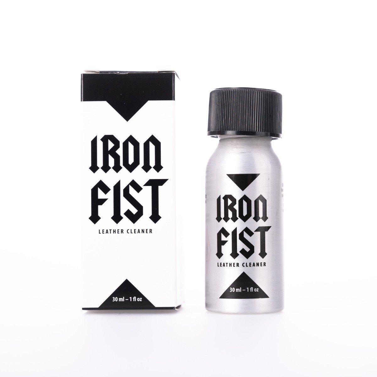 Iron Fist 30 ml