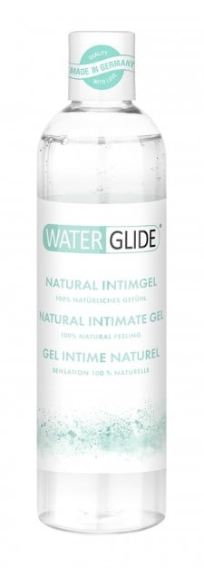 Waterglide Natural Intimate Gel 300 ml