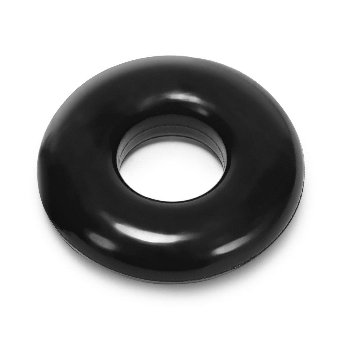 Erekčný krúžok Oxballs Do-Nut 2 čierny