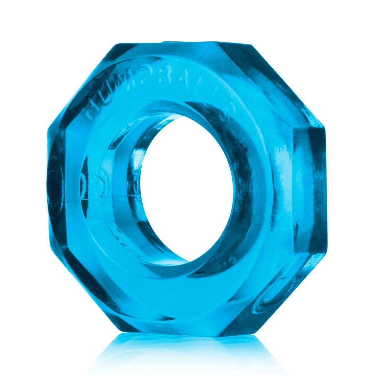 Erekčný krúžok Oxballs Humpballs modrý