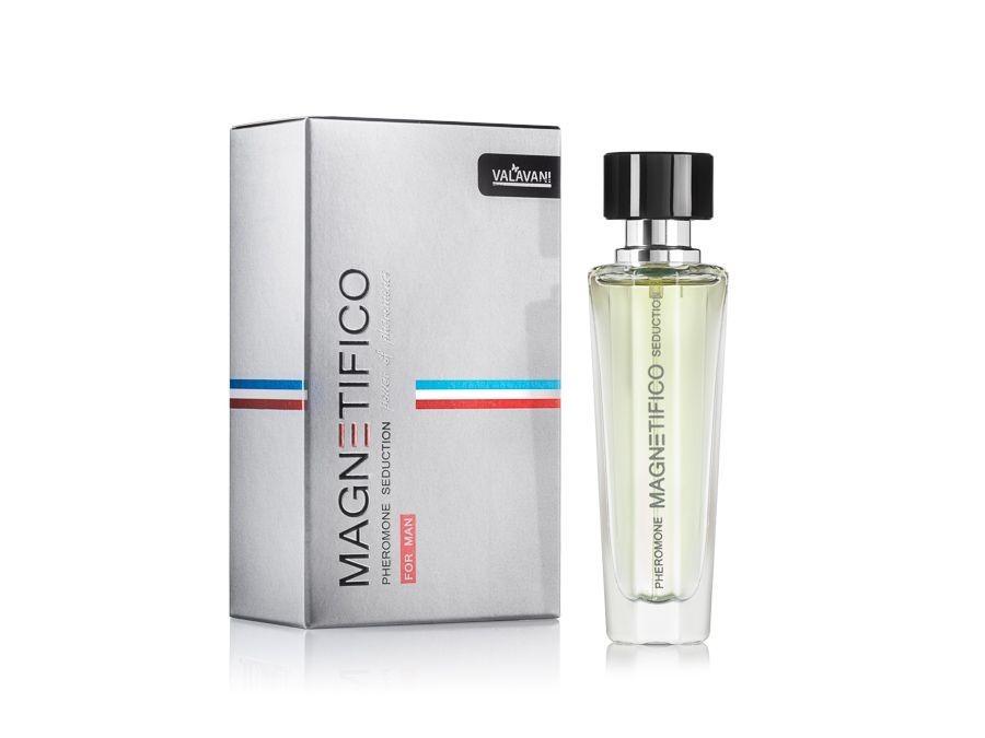Feromóny pre mužov Magnetifico Pheromone Seduction 30 ml