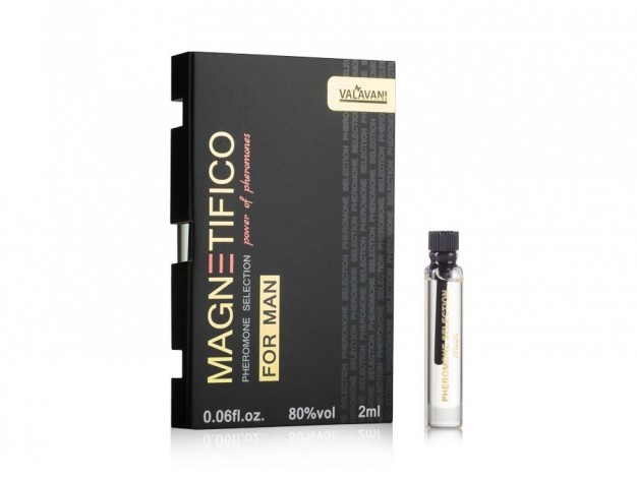 Feromóny pre mužov Magnetifico Pheromone Selection 2 ml