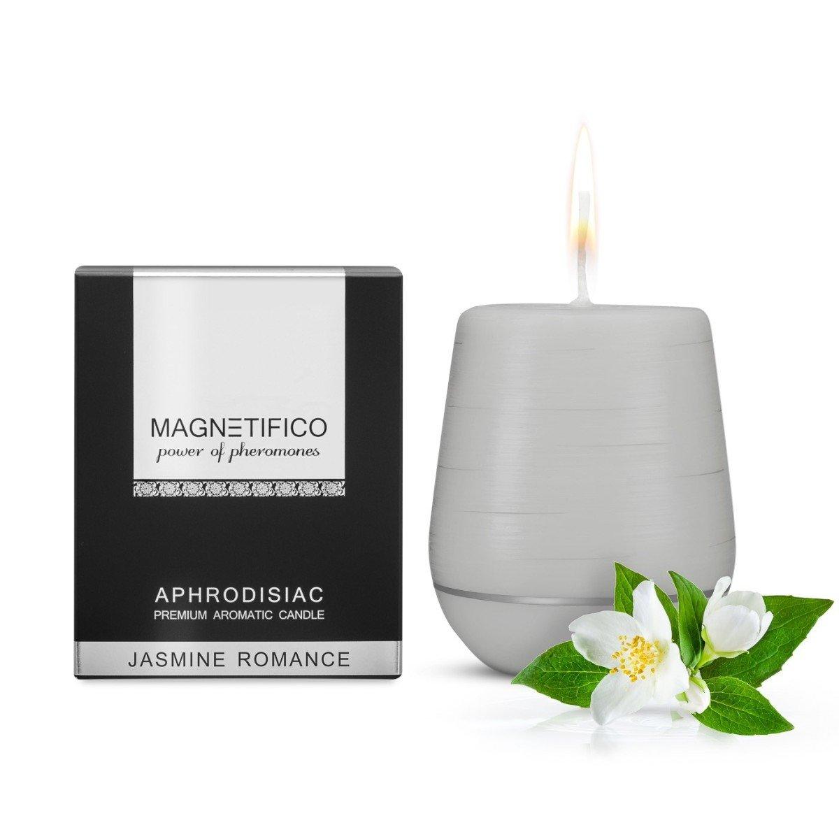 Vonná svíčka Magnetifico Aphrodisiac Jasmine Romance