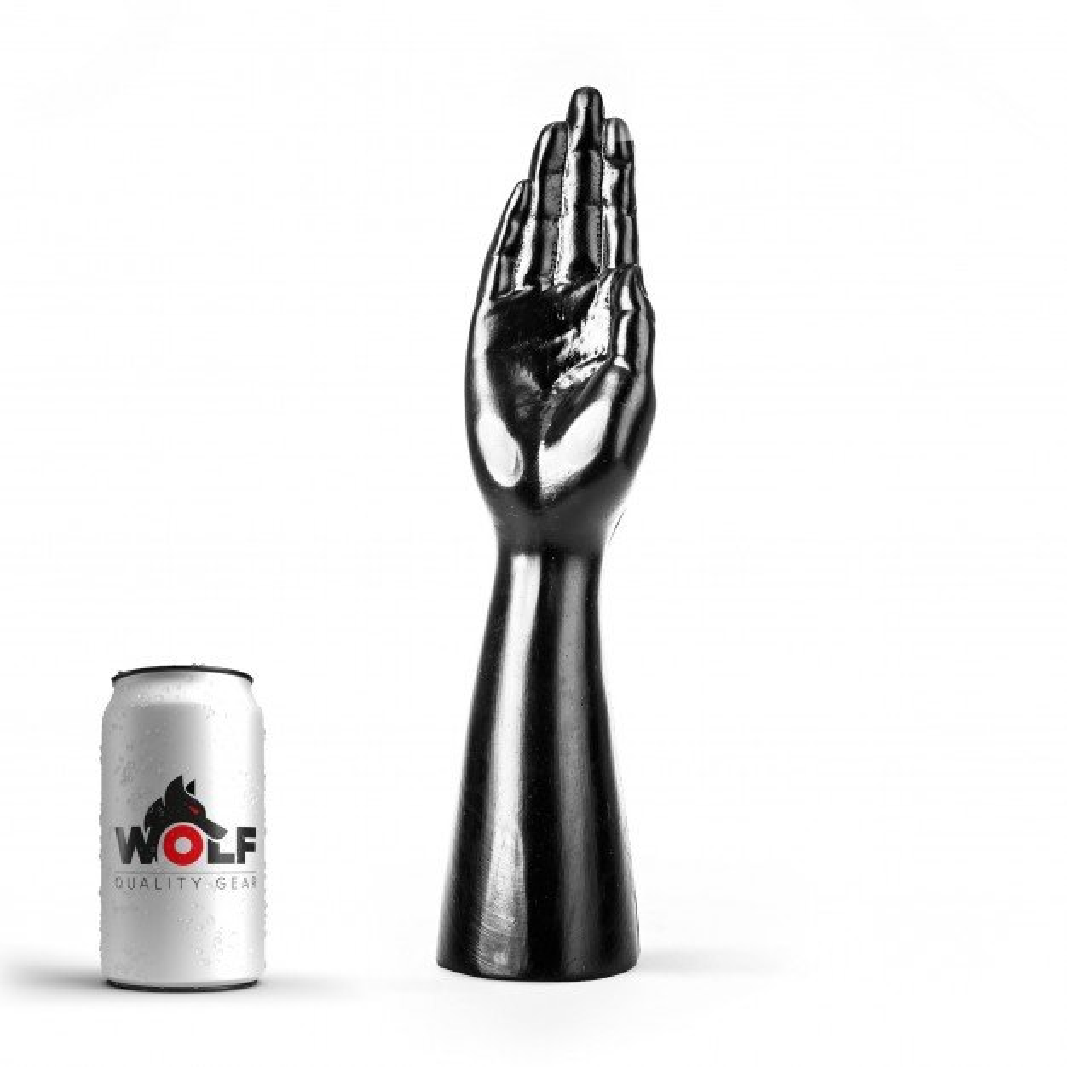 Dildo – ruka Wolf Fist Handler M