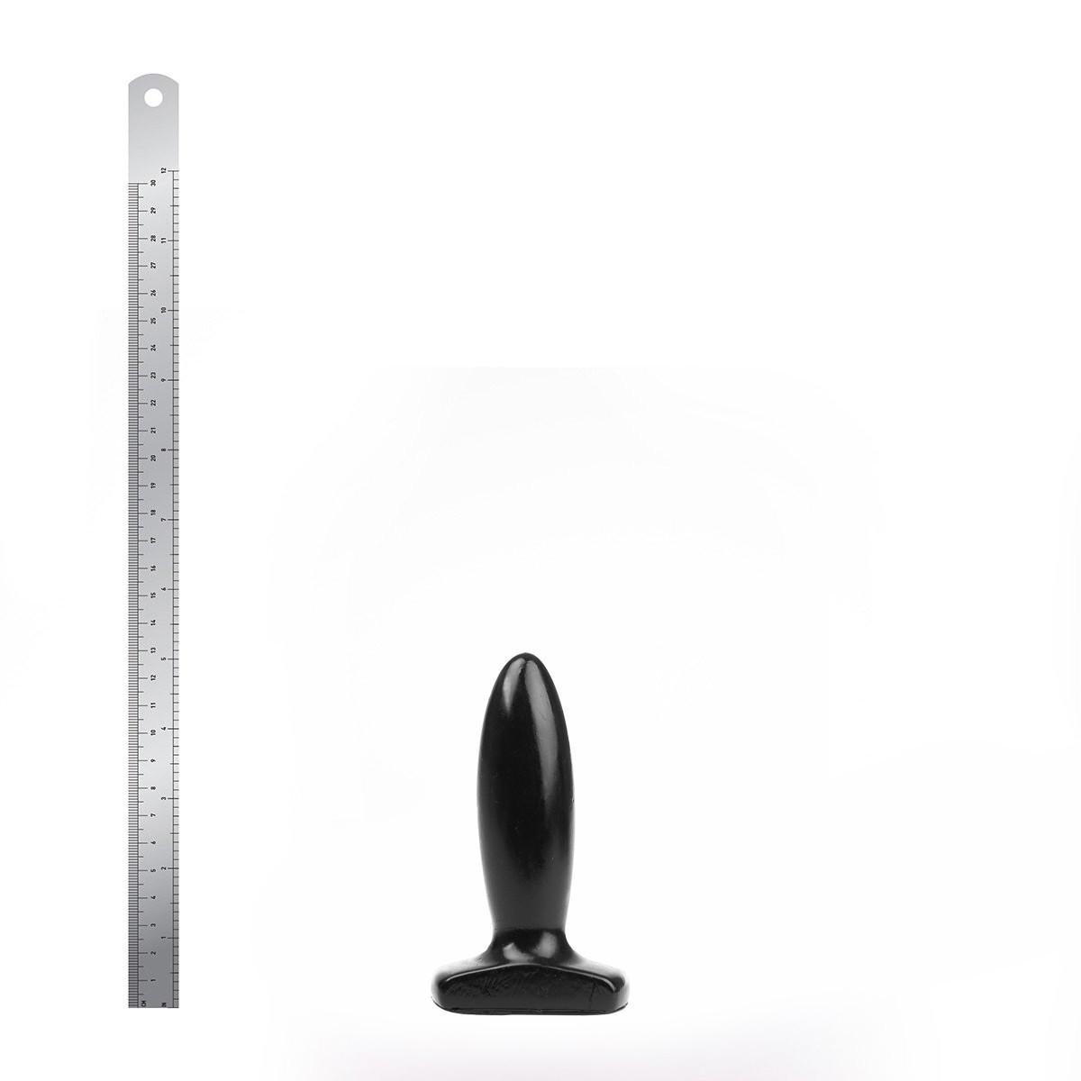 Anální kolík Wolf Bullet Plug M