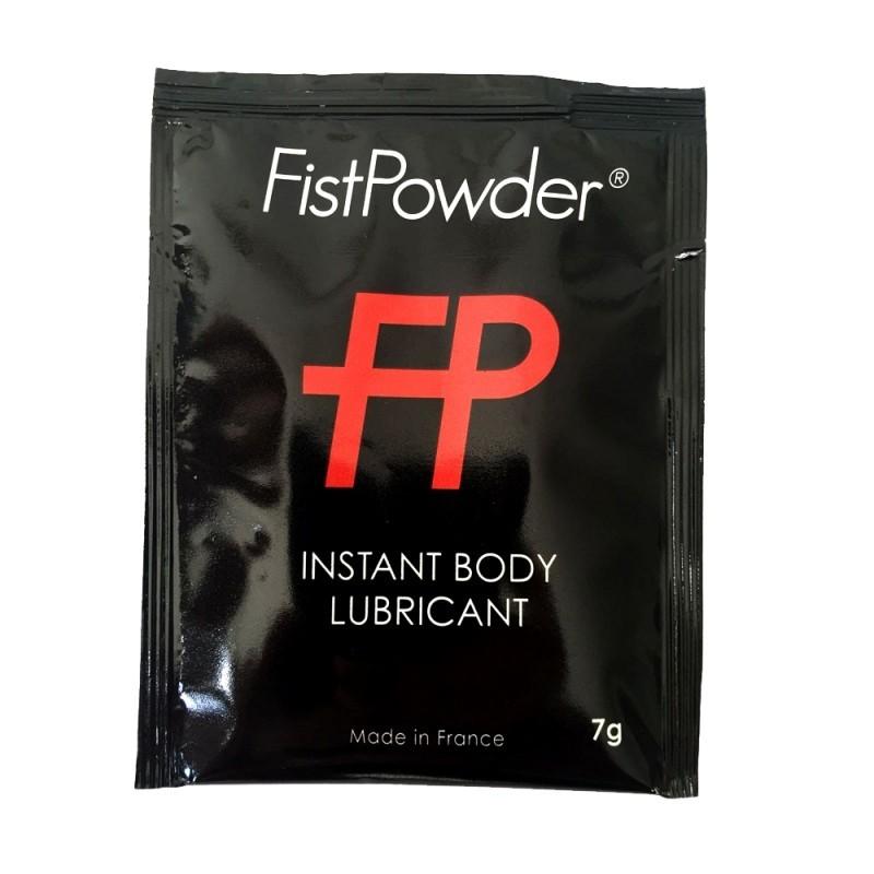 Lubrikačný gél v prášku FistPowder 7 g