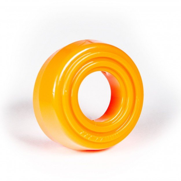 Zizi Accelerator Cock Ring Fluo Orange