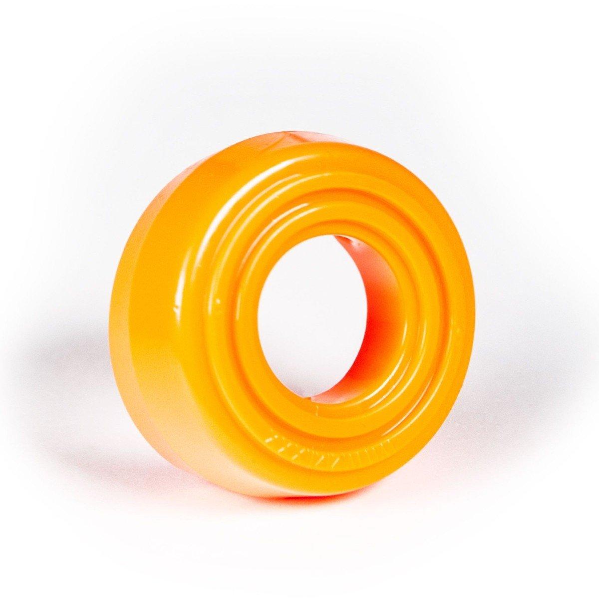 Erekčný krúžok Zizi Accelerator oranžový