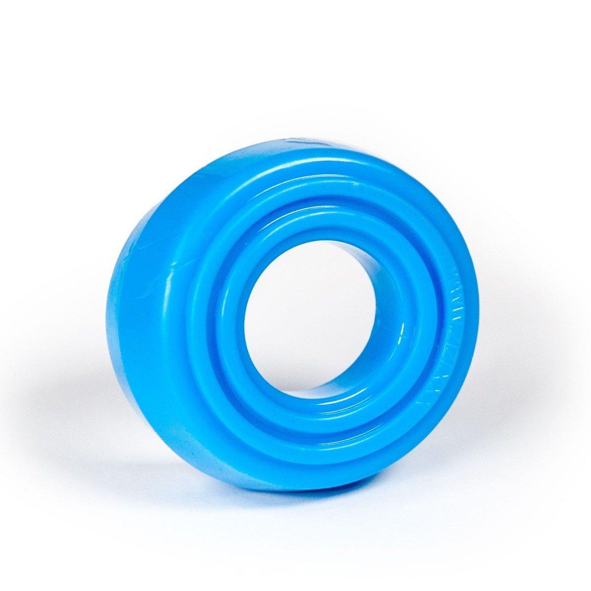 Erekční kroužek Zizi Accelerator modrý
