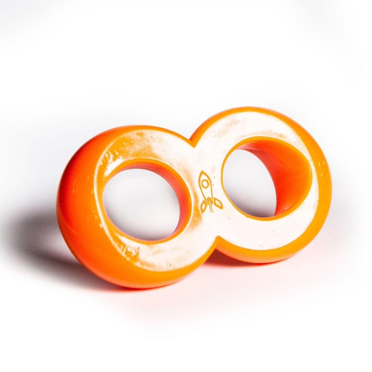 Erekčný krúžok Zizi Cosmic Ring oranžový