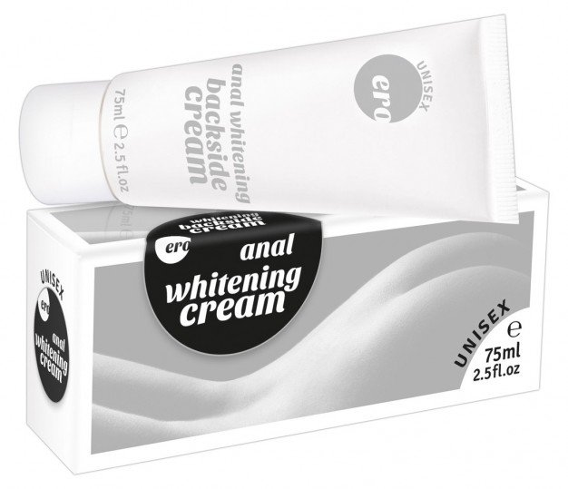 Krém na bělení análu Ero Backside Cream 75 ml