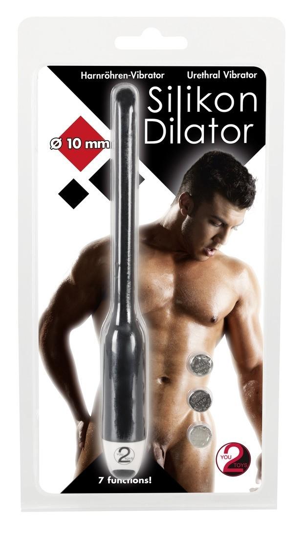 Vibrační dilatátor You2Toys 10 mm