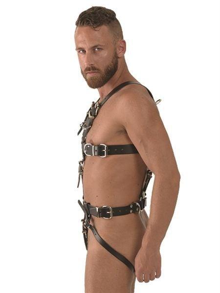 Mister B Slave Harness