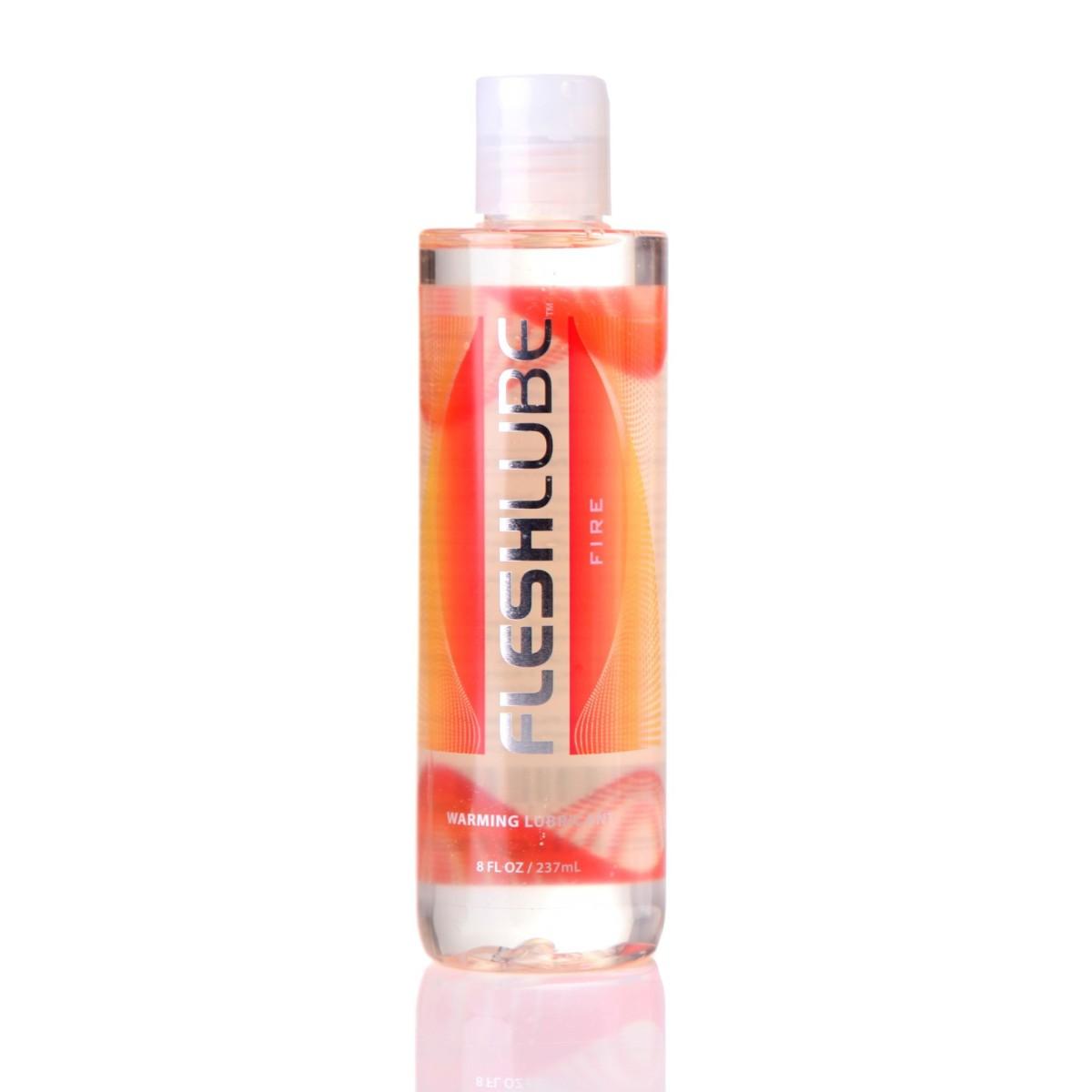 Fleshlight Fleshlube Fire 250 ml, lubrikant na vodní bázi