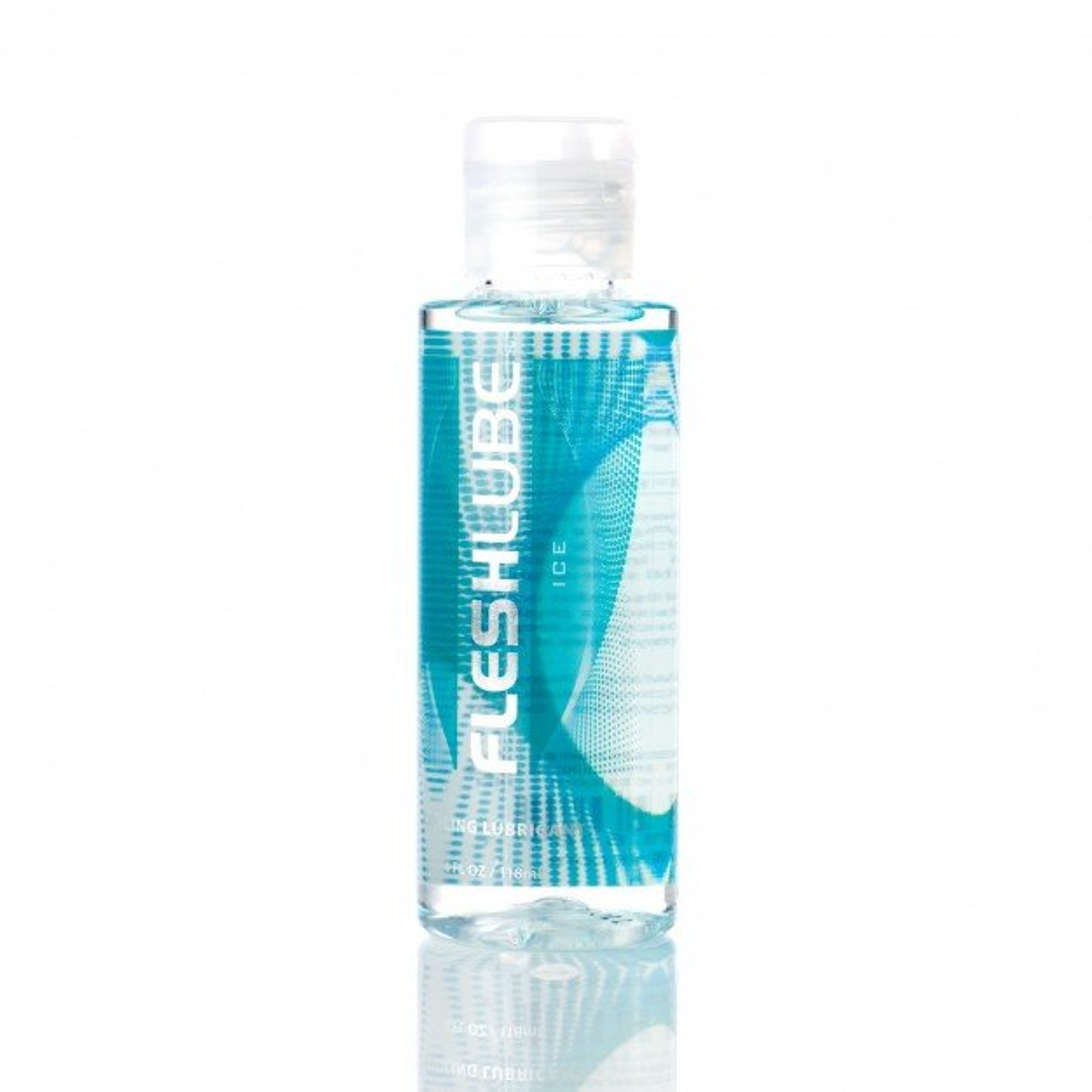 Fleshlight Fleshlube Ice 100 ml, lubrikant na vodní bázi