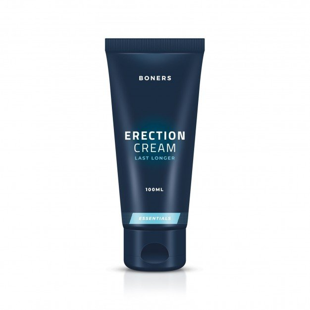Boners Erection Cream 100 ml