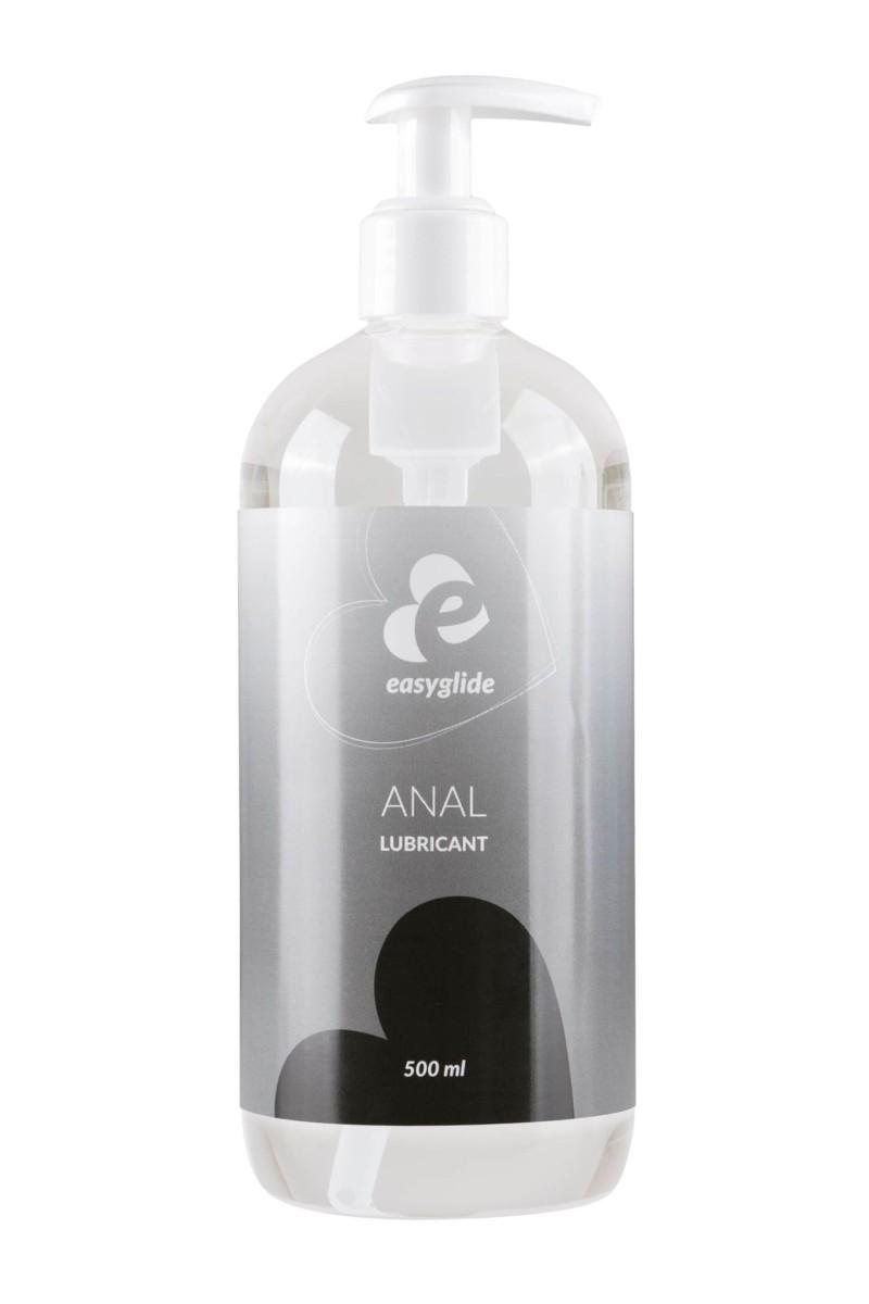 Análny lubrikant EasyGlide 500 ml