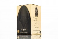 Hot Octopuss Pulse III Duo Stimulator for Men and Couples