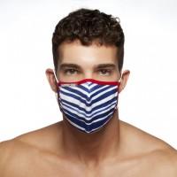 Rúško Addicted AC114 Sailor Mask