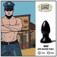 Anální kolík Mister B WAD03 Epic Eclipse Plug L