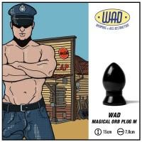 Anální kolík Mister B WAD14 Magical Orb Plug M