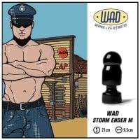 Análny kolík Mister B WAD18 Storm Ender M