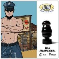 Análny kolík Mister B WAD21 Storm Ender L