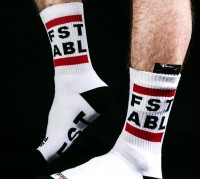 Ponožky Sk8erboy FST ABL