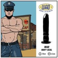 Análne dildo Mister B WAD33 Navy Seal