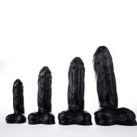 Rawhide Toys Vega Dildo Small Flesh