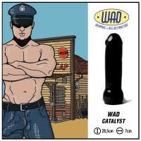 Anální dildo Mister B WAD35 Catalyst